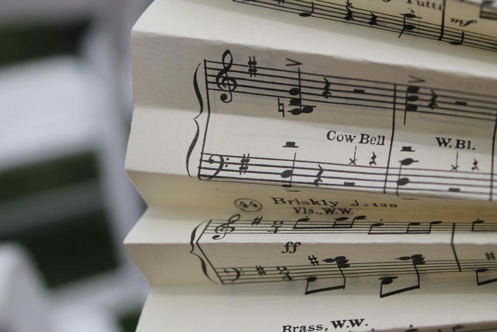Những thuật ngữ chuyên môn trong âm nhạc