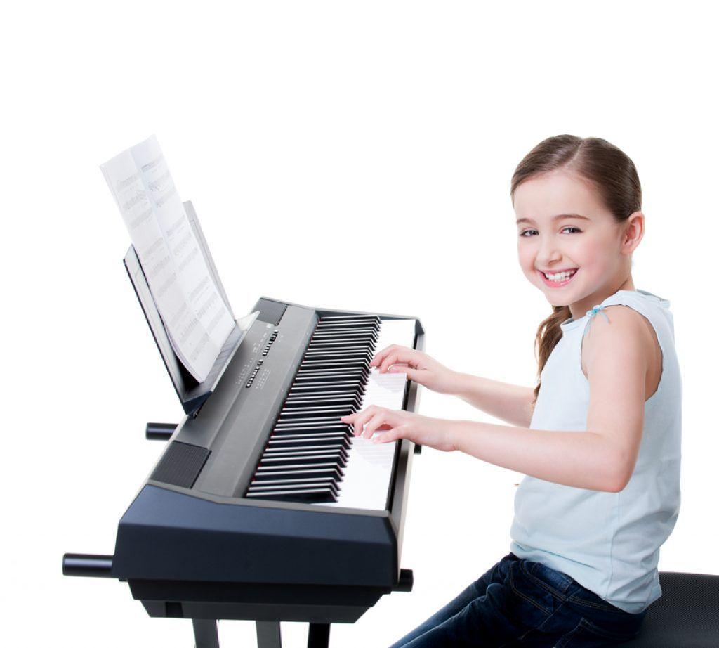So sánh đàn organ và đàn piano ảnh 6