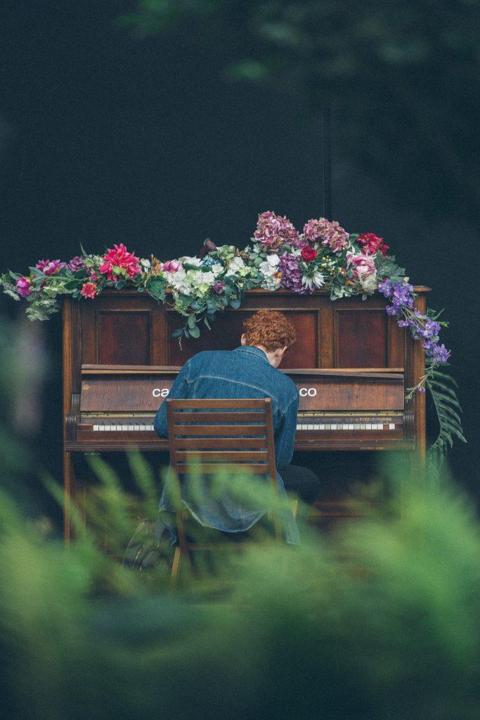 10 lợi ích khi chơi một loại nhạc cụ ảnh 1