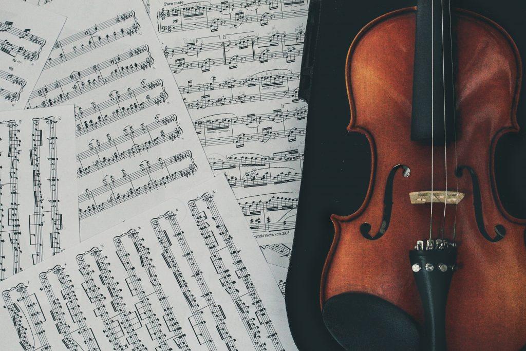 10 lợi ích khi chơi một loại nhạc cụ ảnh 2
