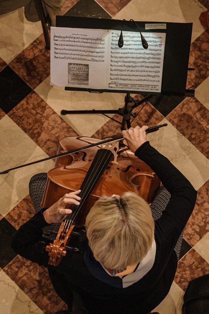10 lợi ích khi chơi một loại nhạc cụ ảnh 5