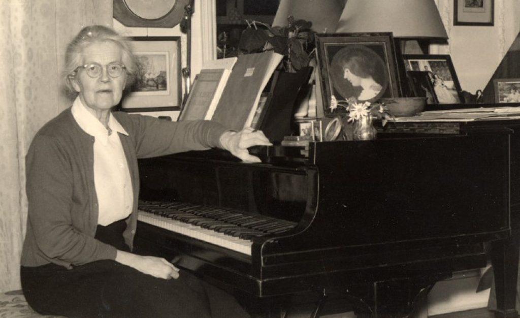 10 người phụ nữ thay đổi thế giới âm nhạc cổ điển ảnh 8