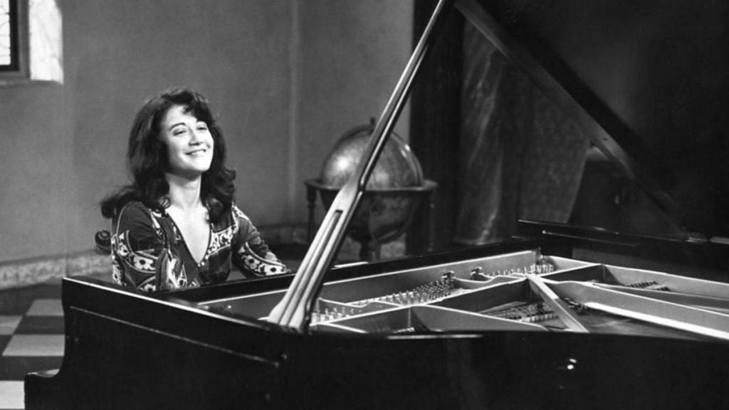 10 người phụ nữ thay đổi thế giới âm nhạc cổ điển ảnh 9