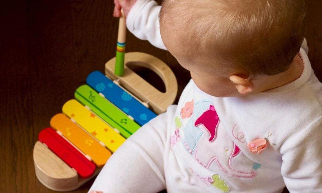10 nhạc cụ phù hợp cho trẻ thử sức ảnh 1
