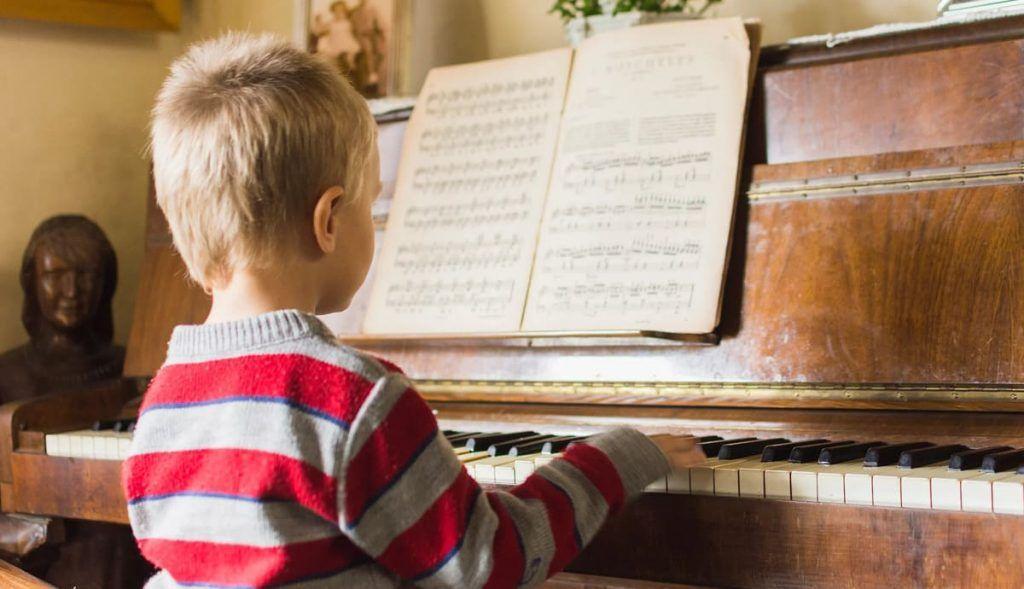 10 nhạc cụ phù hợp cho trẻ thử sức ảnh 3
