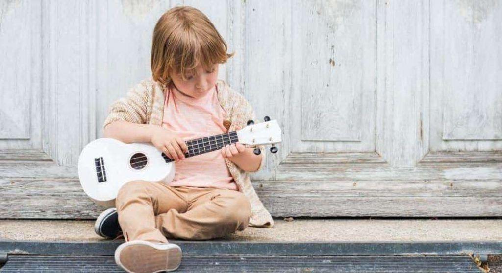 10 nhạc cụ phù hợp cho trẻ thử sức ảnh 4