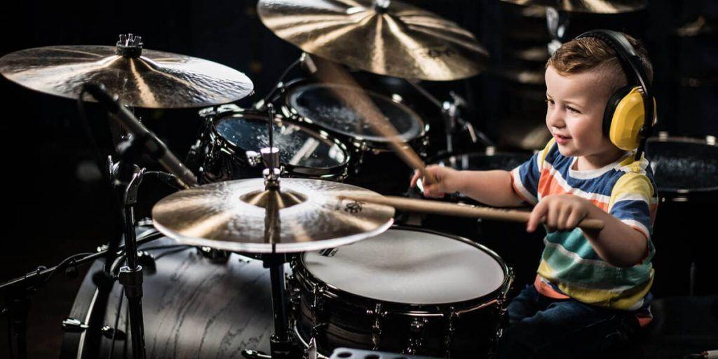 10 nhạc cụ phù hợp cho trẻ thử sức ảnh 5