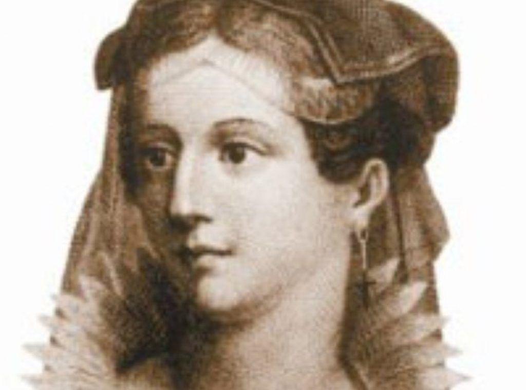 20 nhà soạn nhạc nữ vĩ đại nhất trong âm nhạc cổ điển ảnh 1