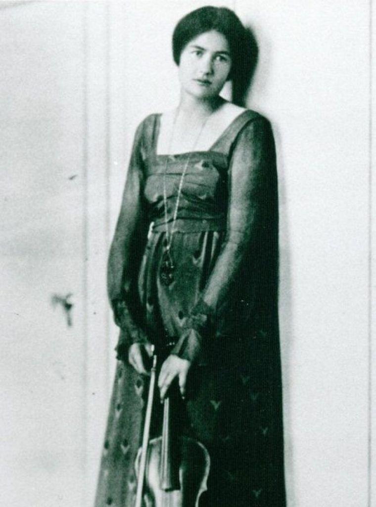 20 nhà soạn nhạc nữ vĩ đại nhất trong âm nhạc cổ điển ảnh 11