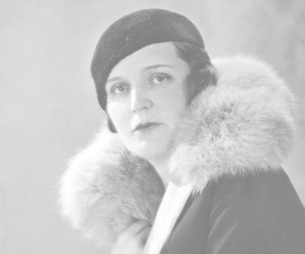 20 nhà soạn nhạc nữ vĩ đại nhất trong âm nhạc cổ điển ảnh 12