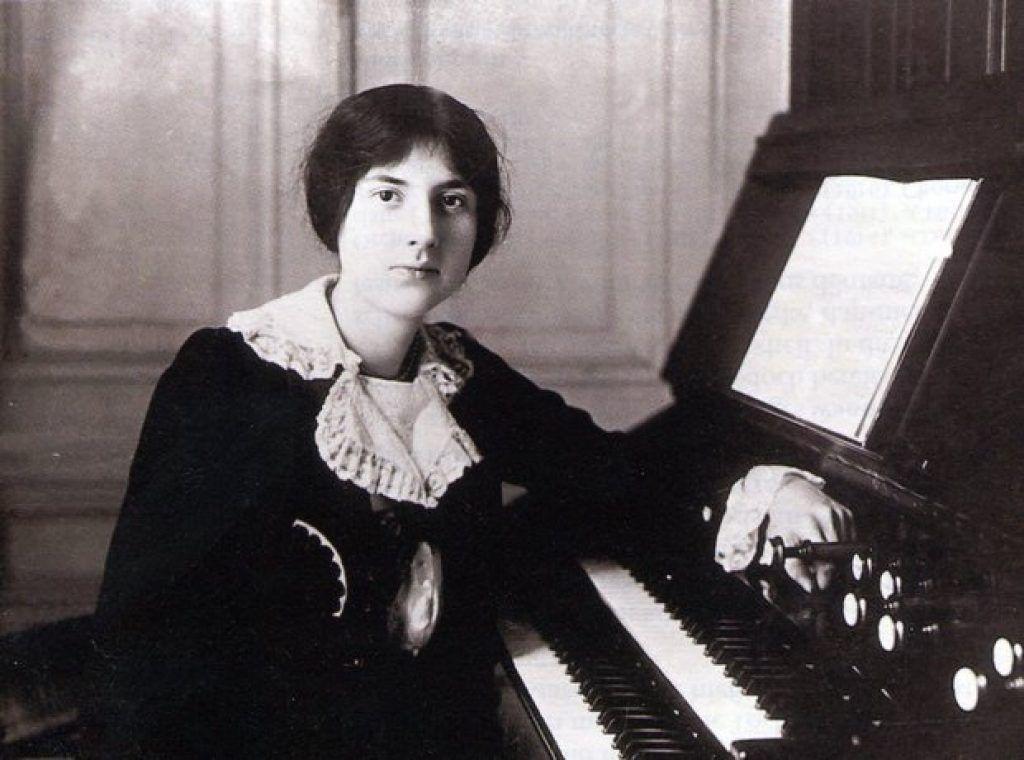 20 nhà soạn nhạc nữ vĩ đại nhất trong âm nhạc cổ điển ảnh 13
