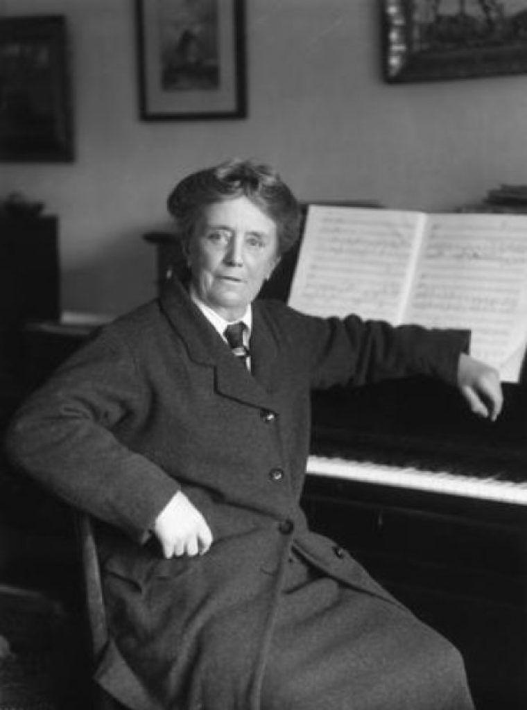 20 nhà soạn nhạc nữ vĩ đại nhất trong âm nhạc cổ điển ảnh 14