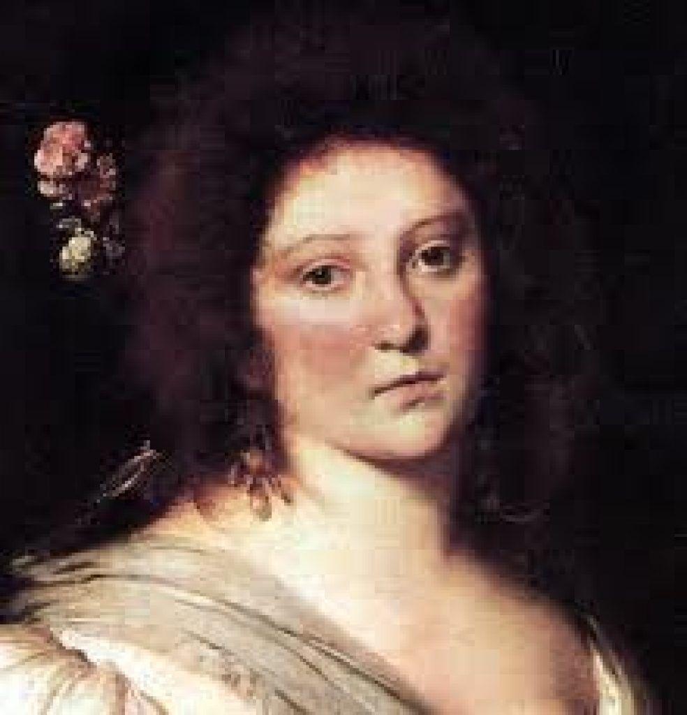 20 nhà soạn nhạc nữ vĩ đại nhất trong âm nhạc cổ điển ảnh 3