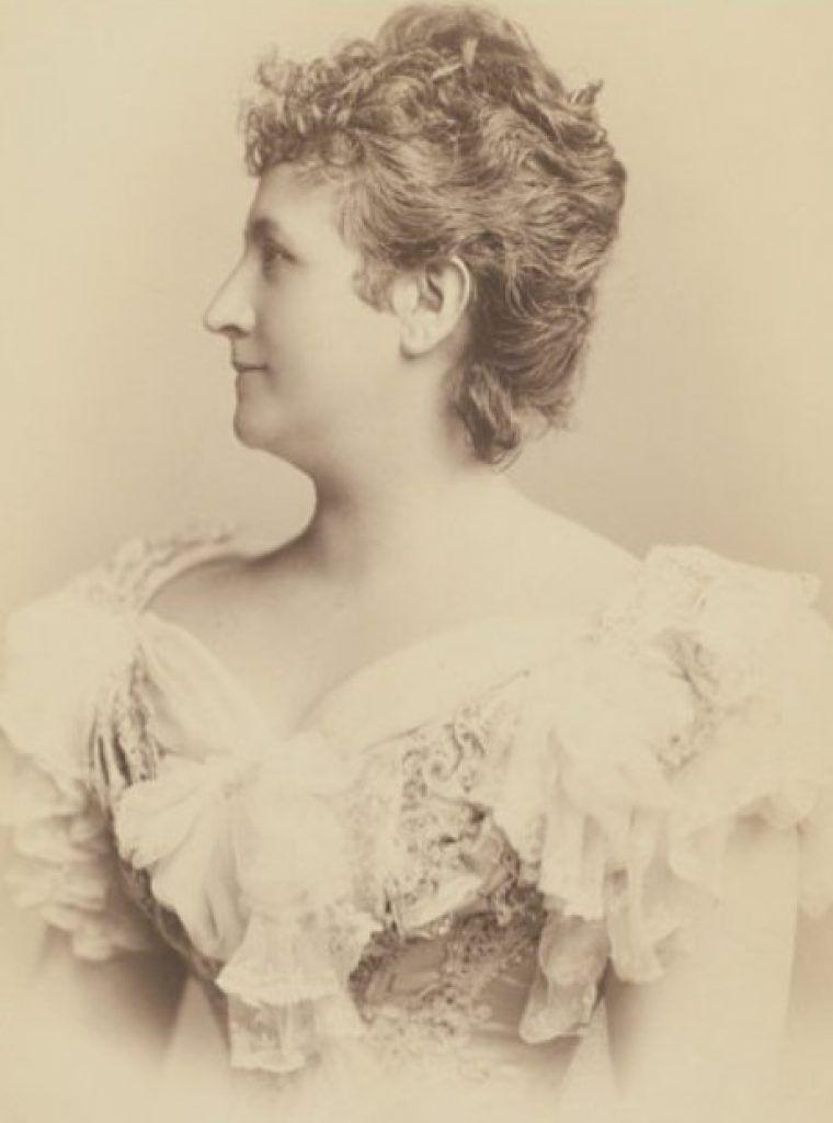 20 nhà soạn nhạc nữ vĩ đại nhất trong âm nhạc cổ điển ảnh 8