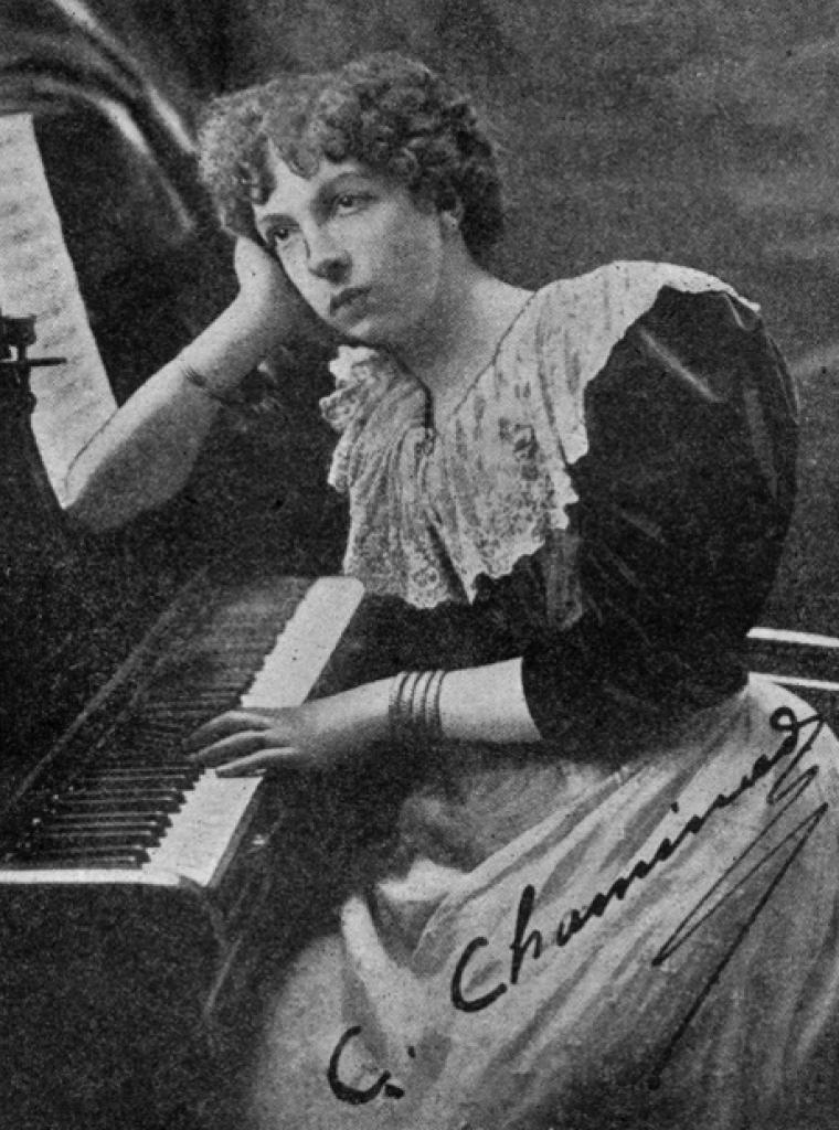 20 nhà soạn nhạc nữ vĩ đại nhất trong âm nhạc cổ điển ảnh 9