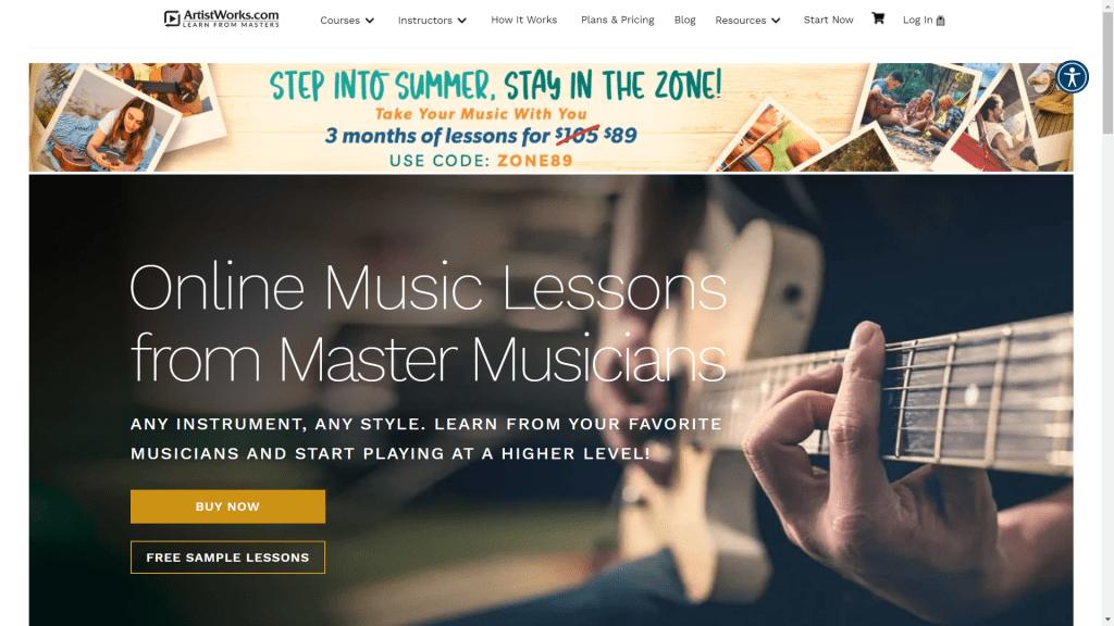 25 website học đàn piano tốt nhất thế giới ảnh 1