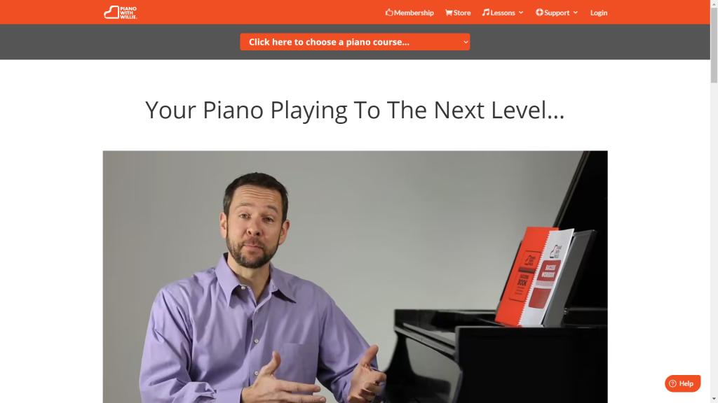 25 website học đàn piano tốt nhất thế giới ảnh 11