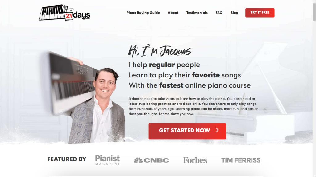 25 website học đàn piano tốt nhất thế giới ảnh 14