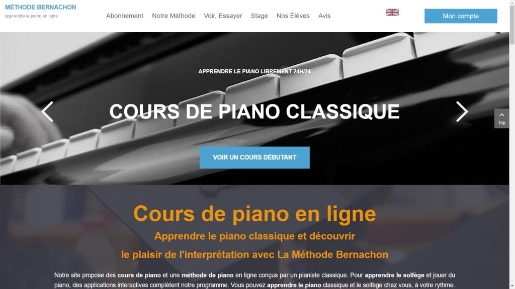 25 website học đàn piano tốt nhất thế giới ảnh 19
