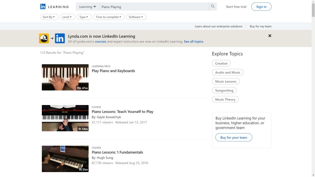 25 website học đàn piano tốt nhất thế giới ảnh 4