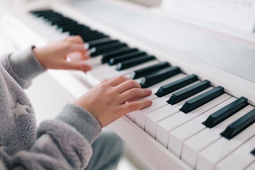 4 sự thật thú vị về bộ não của người chơi đàn piano ảnh 5