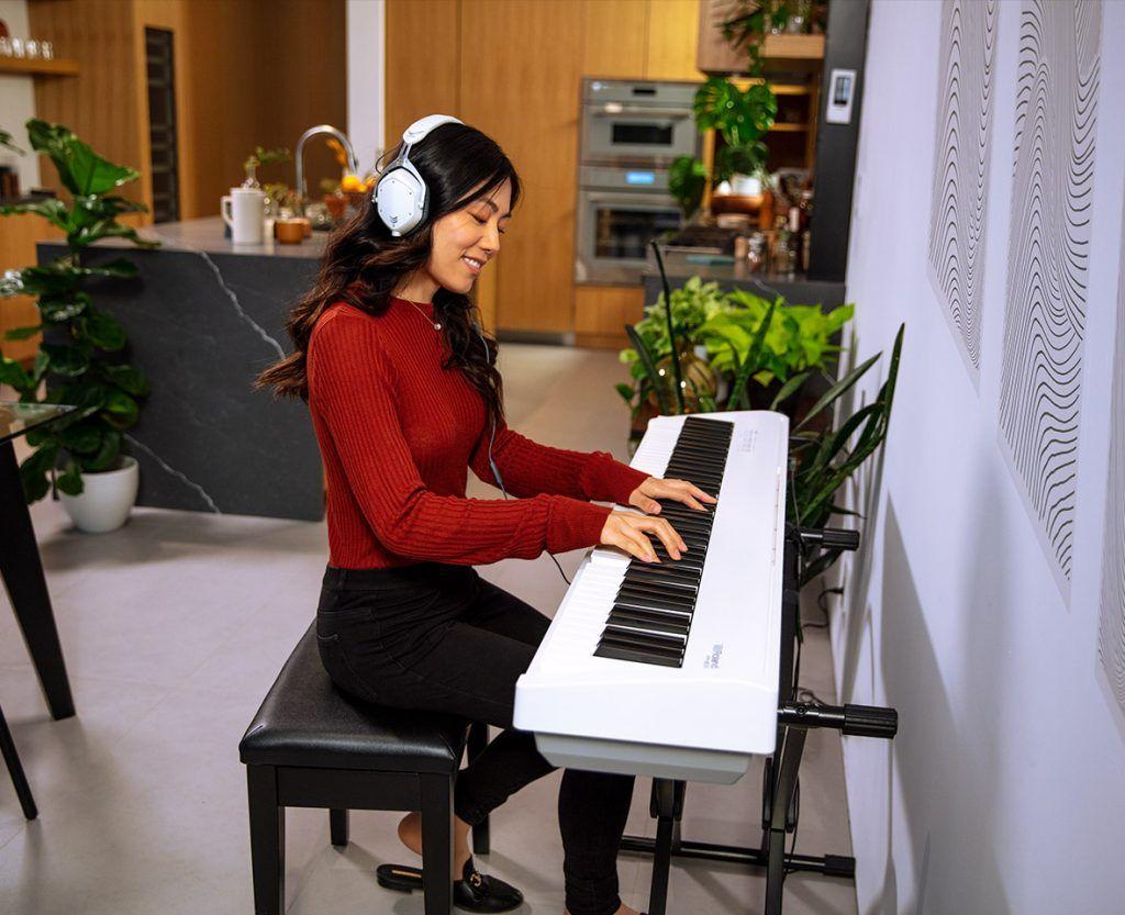 6 lưu ý trước khi mua đàn piano điện ảnh 2