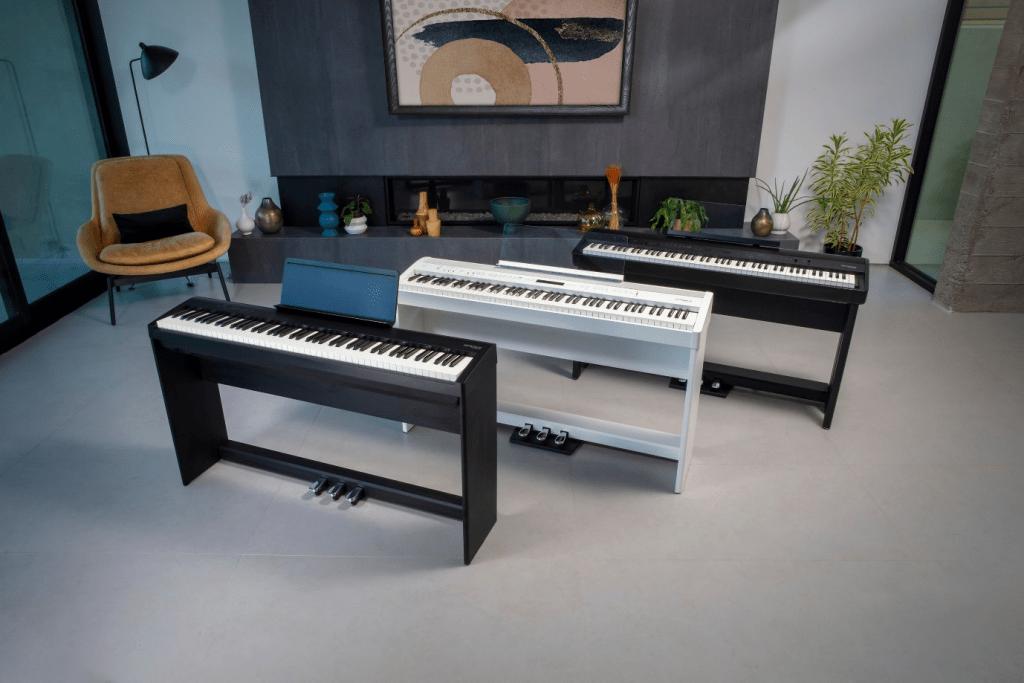 6 lưu ý trước khi mua đàn piano điện ảnh 3