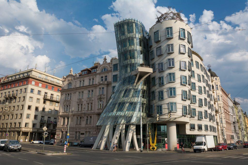 7 công trình kiến trúc lấy cảm hứng từ âm nhạc ảnh 2