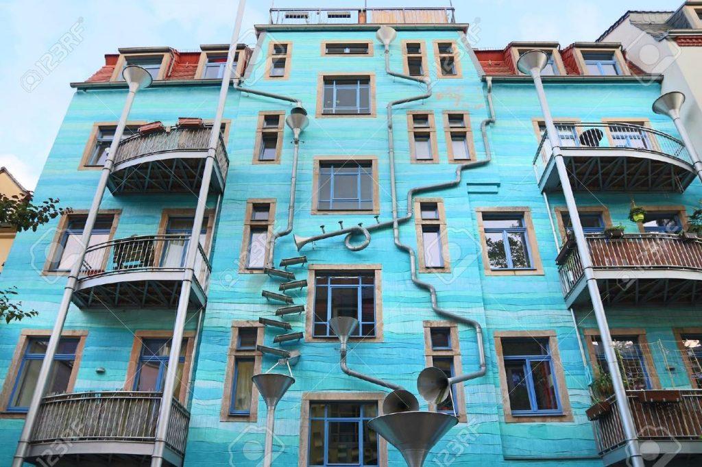 7 công trình kiến trúc lấy cảm hứng từ âm nhạc ảnh 3
