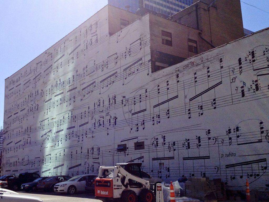 7 công trình kiến trúc lấy cảm hứng từ âm nhạc ảnh 5