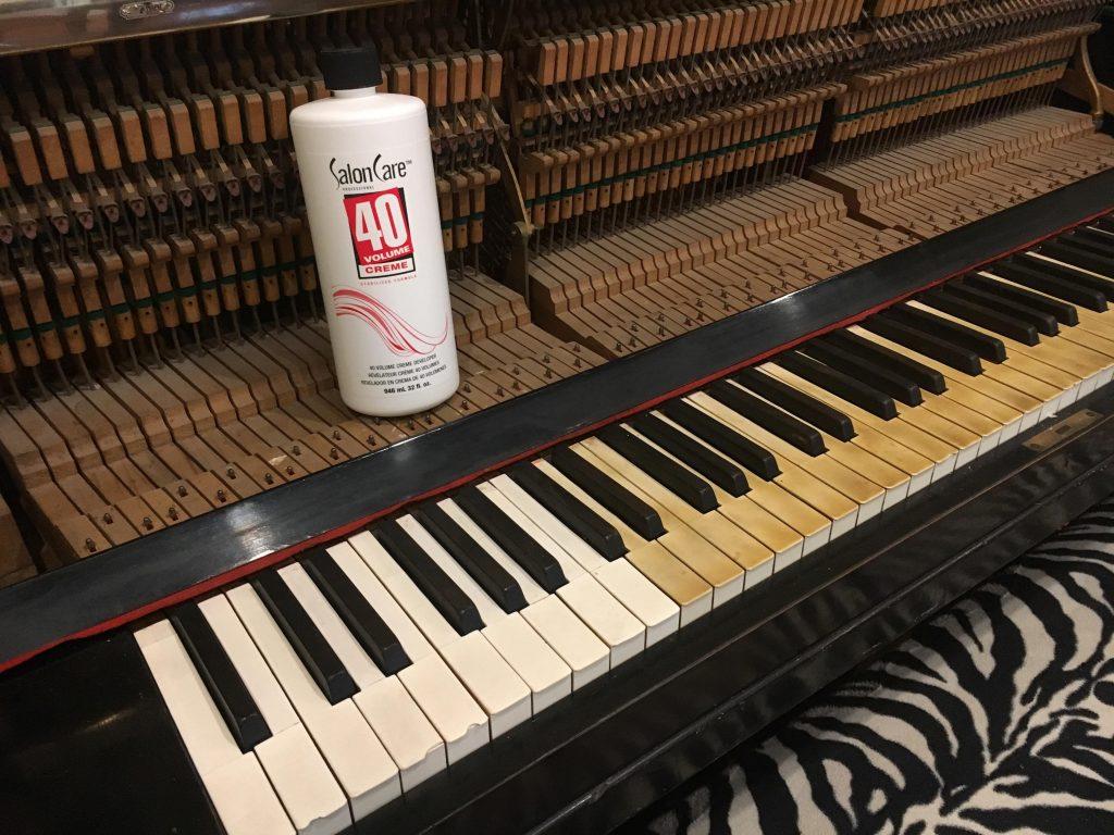 Bảo quản đàn piano cơ đúng cách tại nhà ảnh 2