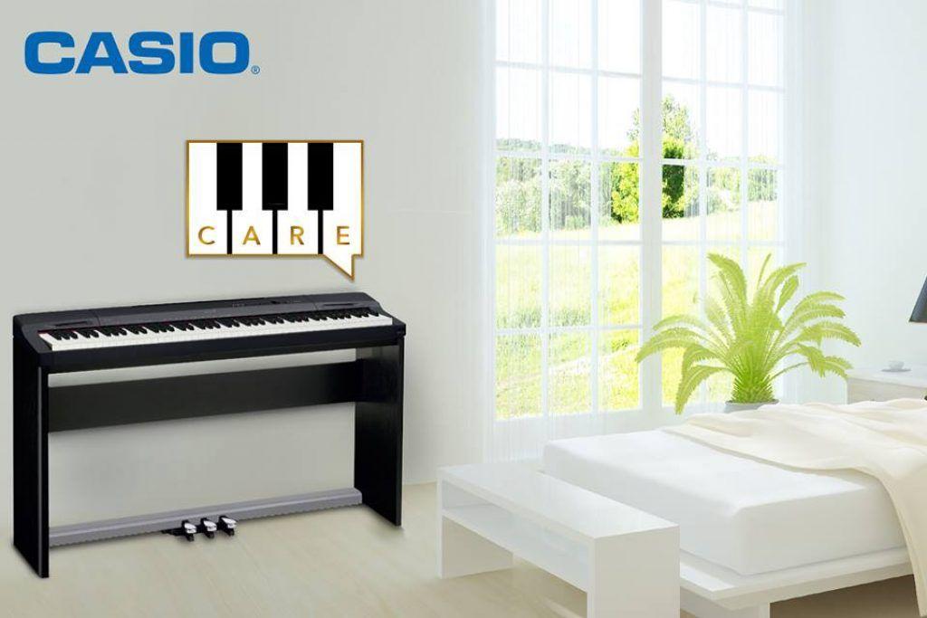 Bảo quản đàn piano điện đúng cách tại nhà ảnh 2