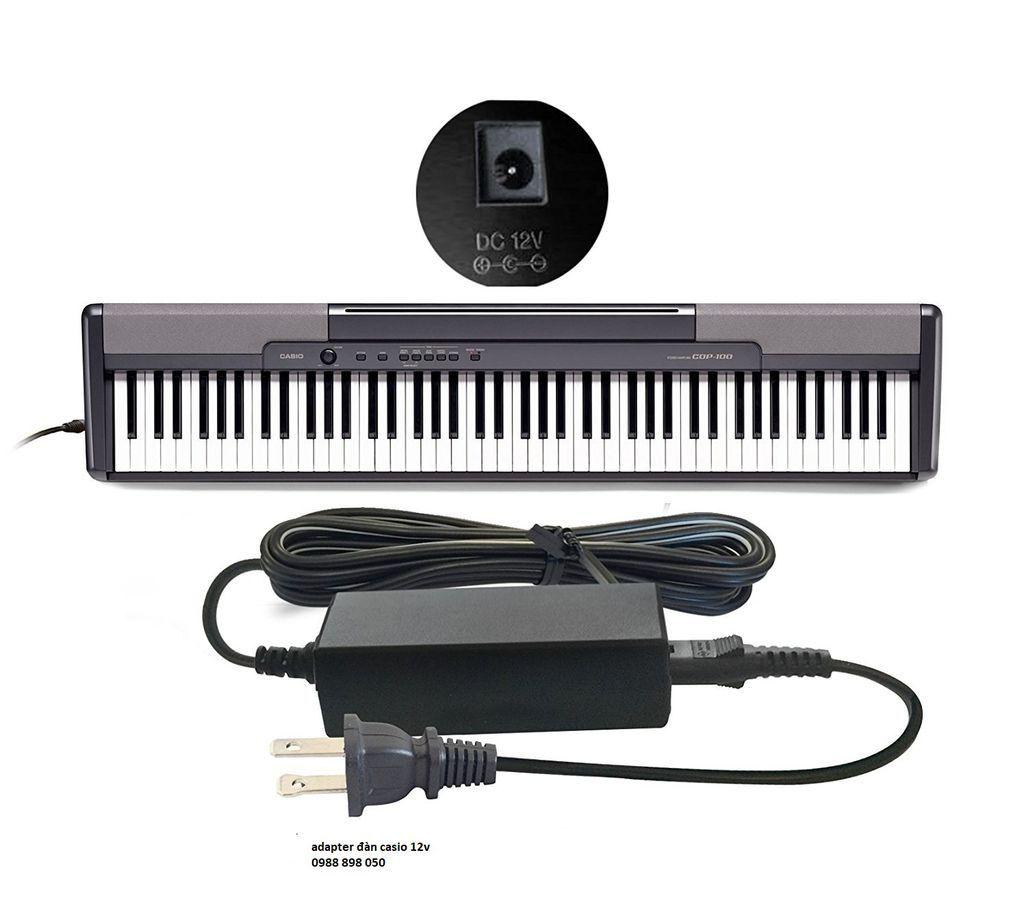 Bảo quản đàn piano điện đúng cách tại nhà ảnh 4