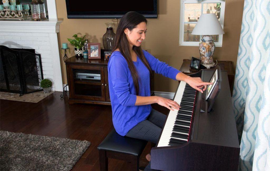 Bảo quản đàn piano điện đúng cách tại nhà ảnh 5