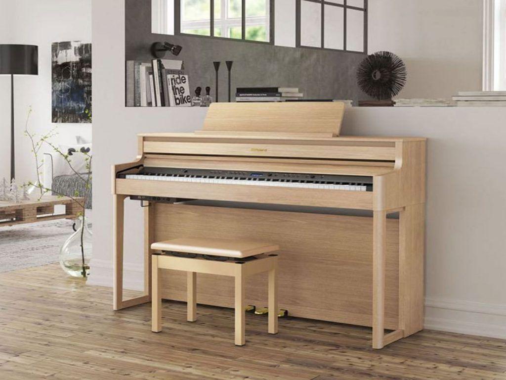 Bảo quản đàn piano điện đúng cách tại nhà ảnh 6