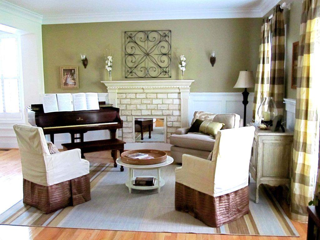 Cách bày trí đàn piano trong không gian nhà ở ảnh 5