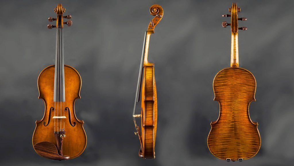 Chiêm ngưỡng 10 nhạc cụ đắt nhất thế giới ảnh 3