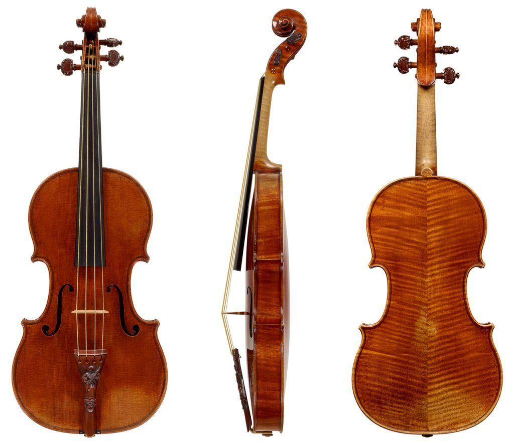 Chiêm ngưỡng 10 nhạc cụ đắt nhất thế giới ảnh 4