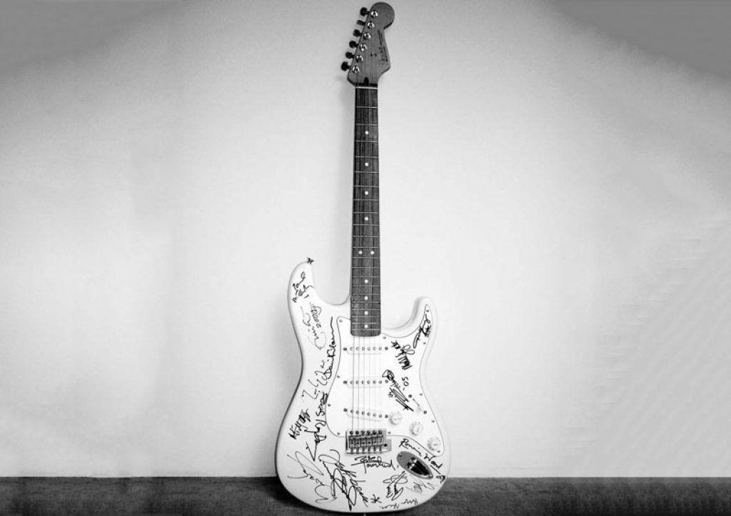 Chiêm ngưỡng 10 nhạc cụ đắt nhất thế giới ảnh 9