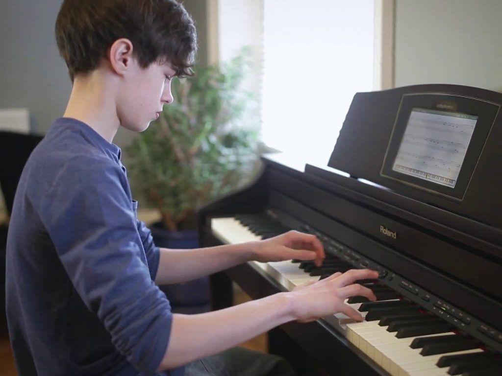 Chiến thuật tự học đàn piano tại nhà hiệu quả ảnh 2