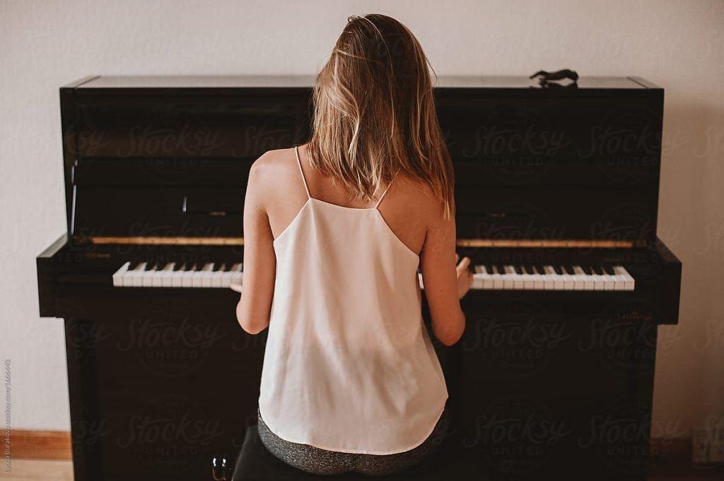 Chiến thuật tự học đàn piano tại nhà hiệu quả ảnh 4