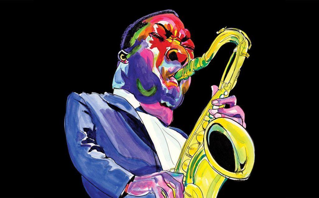 Nhạc Jazz và nghệ thuật ứng tấu trong Jazz ảnh 1