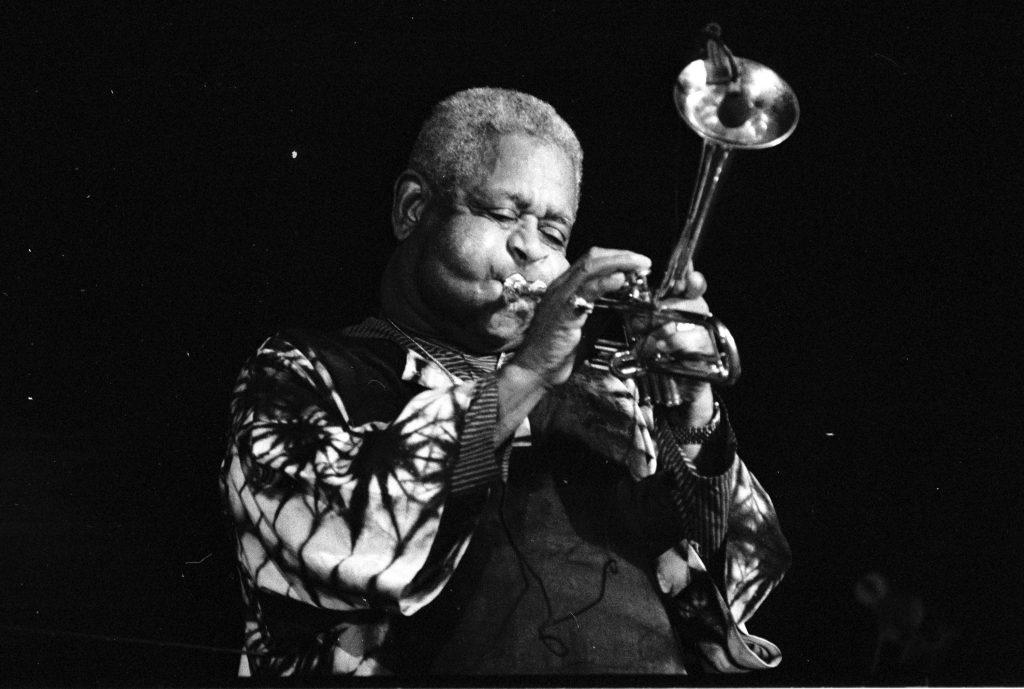 Nhạc Jazz và nghệ thuật ứng tấu trong Jazz ảnh 10