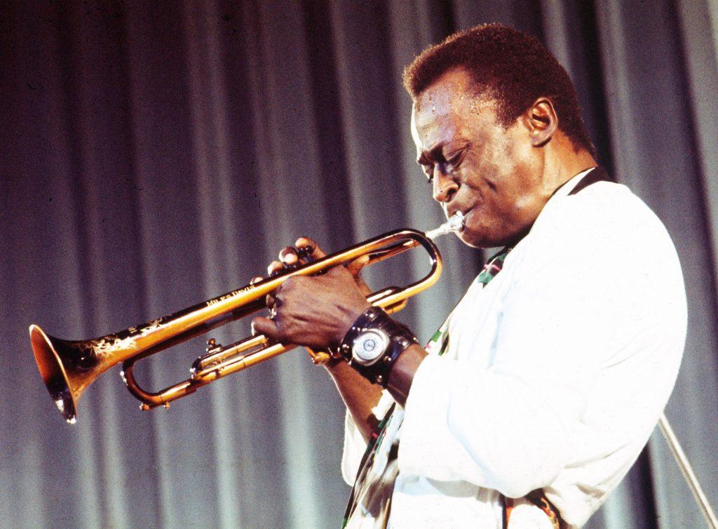 Nhạc Jazz và nghệ thuật ứng tấu trong Jazz ảnh 11
