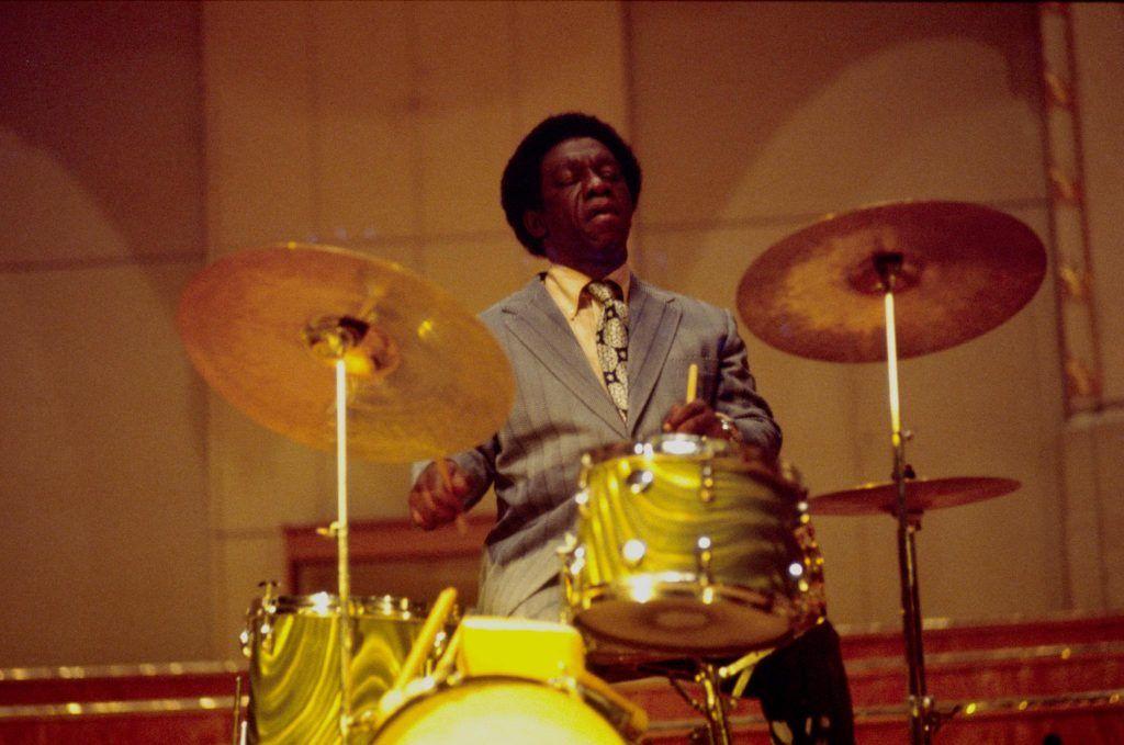 Nhạc Jazz và nghệ thuật ứng tấu trong Jazz ảnh 12