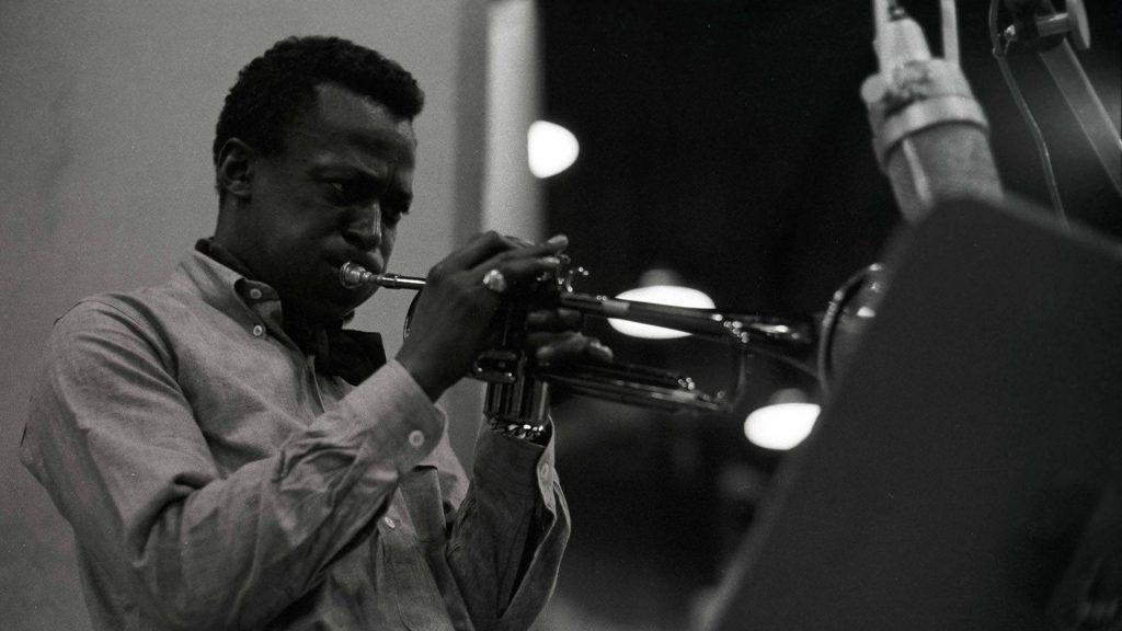 Nhạc Jazz và nghệ thuật ứng tấu trong Jazz ảnh 13