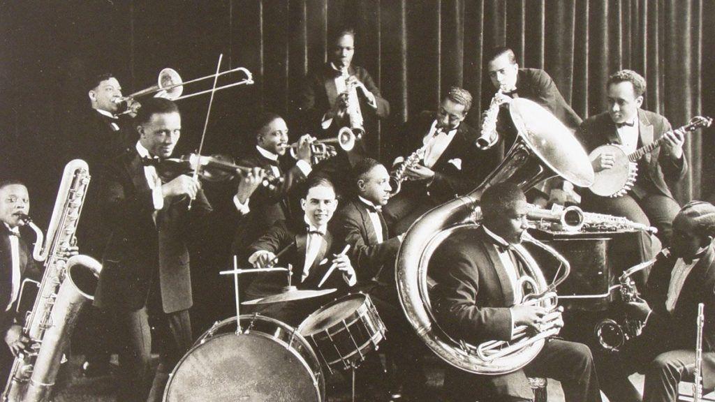 Nhạc Jazz và nghệ thuật ứng tấu trong Jazz ảnh 2