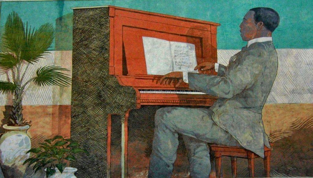 Nhạc Jazz và nghệ thuật ứng tấu trong Jazz ảnh 5