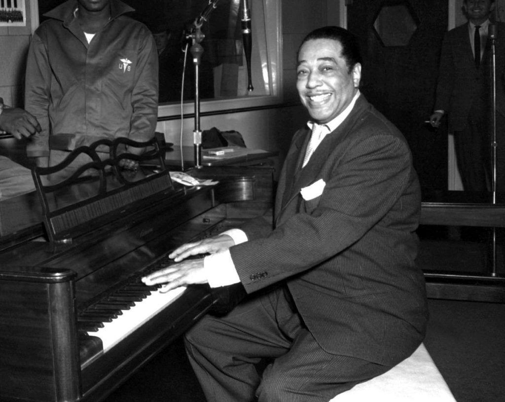 Nhạc Jazz và nghệ thuật ứng tấu trong Jazz ảnh 8