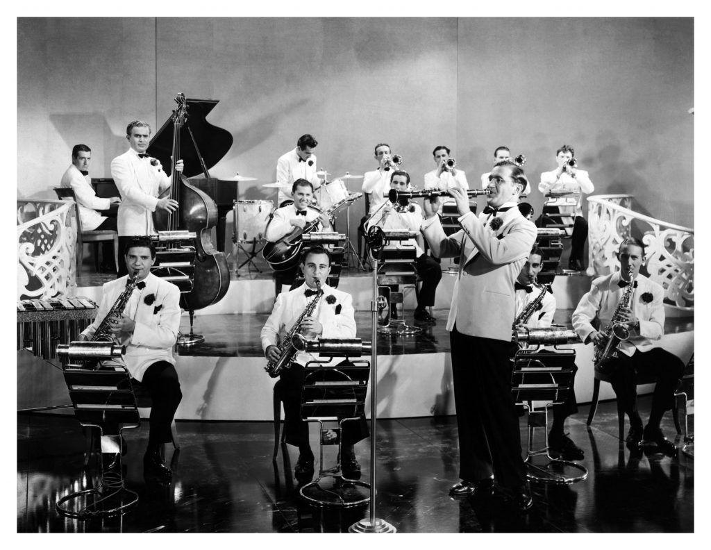 Nhạc Jazz và nghệ thuật ứng tấu trong Jazz ảnh 9